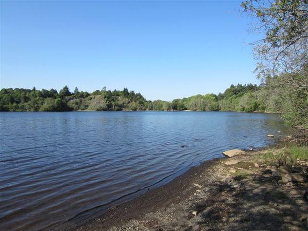 Le Lac du Taurons