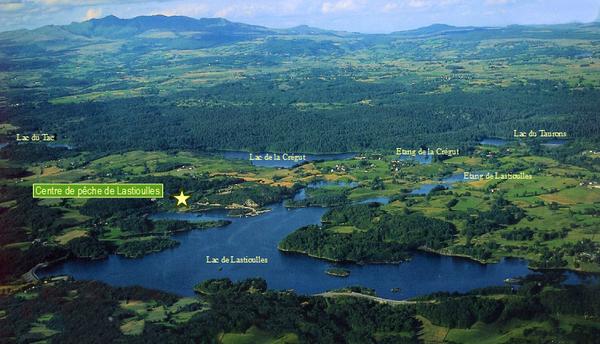 Lacs-artense