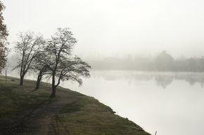 Vichy Lac d'allier célestins