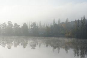 vichy lac d'Allier celestin