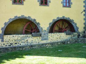 Bédat bourg Sayat (19) 290