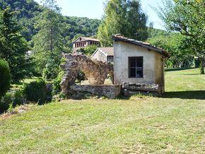 Bédat bourg Sayat (32) 290