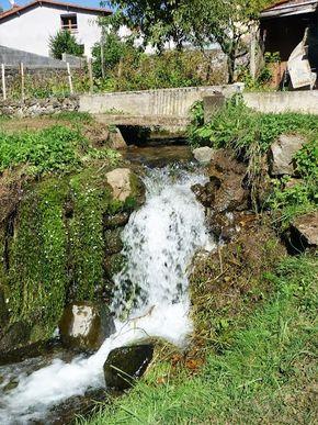 Bédat bourg Sayat (38) 290