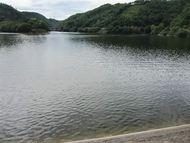 Plan d'eau Fades Besserve (5) 190