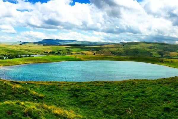 godivelle lac