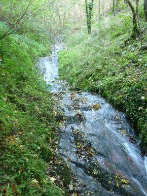 Gorges Cordoulet, (12) 290