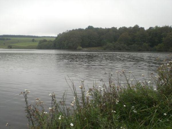 Lac de sauvages (2)