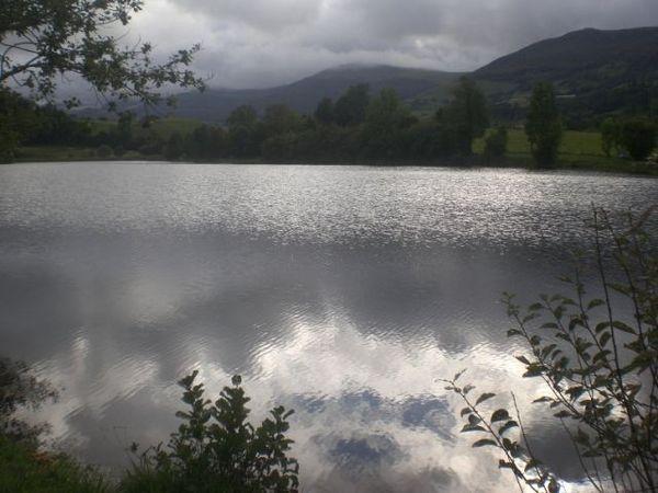 Lac des cascades (4)