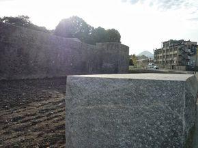 Remparts Montferrand Puy de Dôme