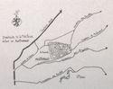 Tiretaine biefs canaus ruisseau des Ronzières
