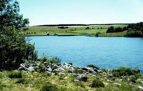 lac de Sauvages 1
