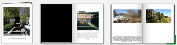 livre rivières clermontoises