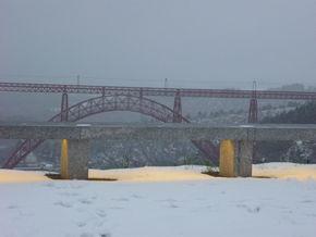 viaduc garabit neige 290 2