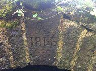 Gorges bédat courdoulet Chanat (44) 190