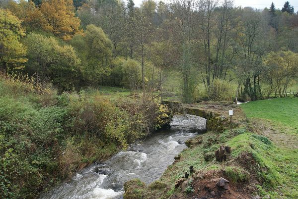 Pont Massage Saint Pierre-Roche