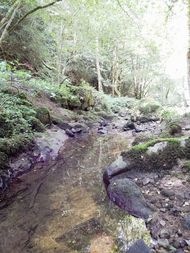 Vallée du Madet.  (15) 190