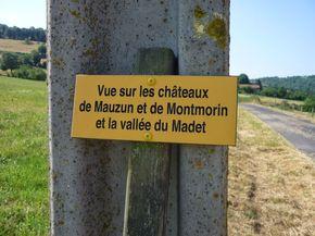 Vallée du Madet.  (31) 290