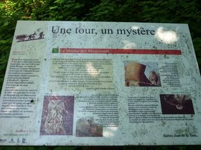 Vallée du Madet.  (38) 290