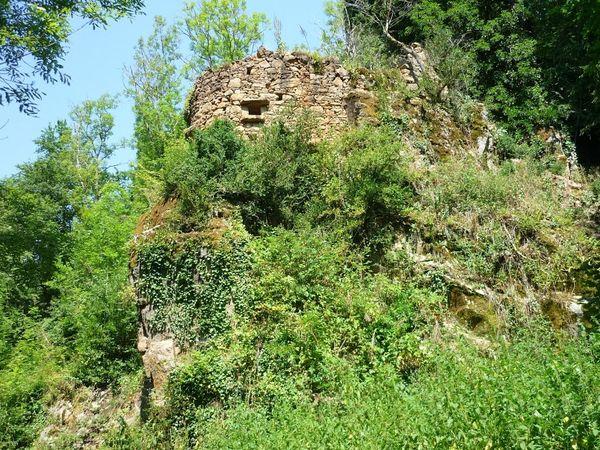Vallée du Madet.  (39)