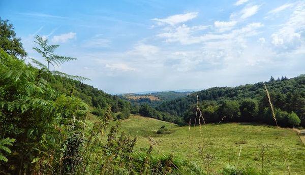 Vallée du Madet.  (7)