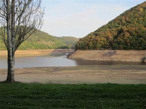 Vidange barrage Fades Besserve (8) 290