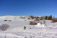 Lac d'En-Bas Godivelle 2 190
