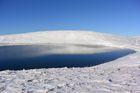 Lac d'En-Haut Godivelle vue partielle (1) 140