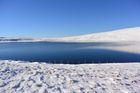 Lac d'En-Haut Godivelle vue partielle (2) 140