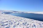 Lac d'En-Haut Godivelle vue partielle (4) 140