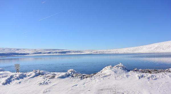 Lac d'En-Haut Godivelle