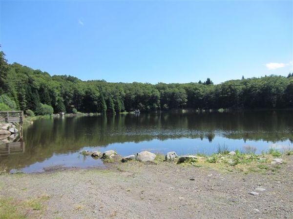 Lac de Gayme (1)