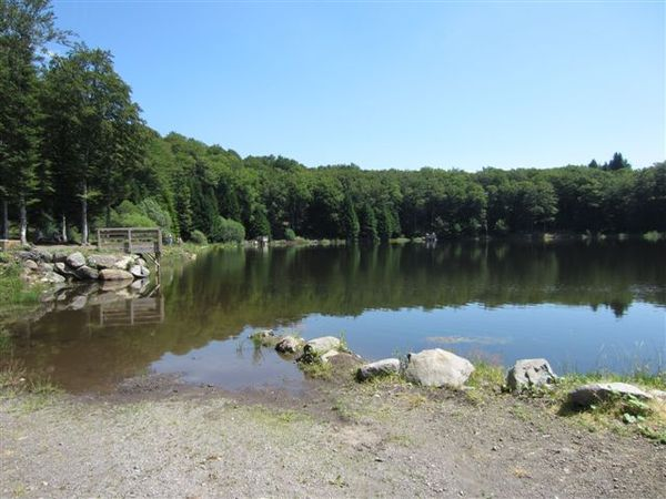 Lac de Gayme (3)