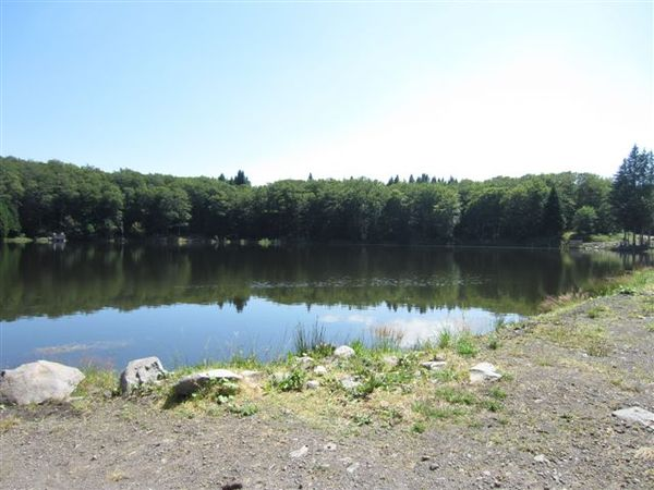 Lac de Gayme (4)