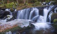 Couzon cascade