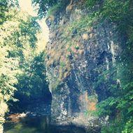 Gorges Jordanne 190