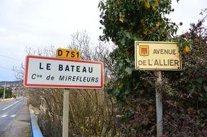 Le Bateau Mirefleurs Allier (2) 290