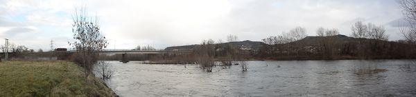 panorama Allier Mirefleur