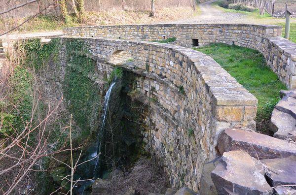 La Fontaine Margot