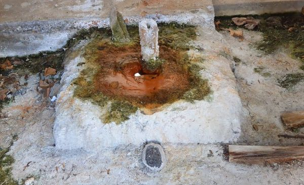 La Source du Héron Sainte Marguerite (1)