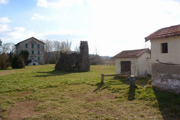 Saint Marguerite Ville thermale
