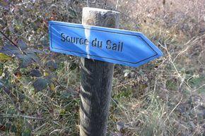 Signalétique source du sail 290