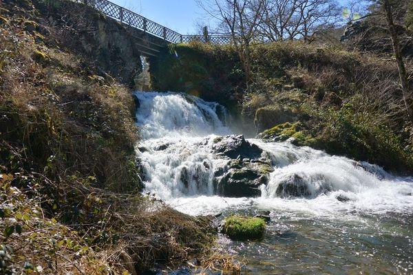 cascade de Montfermy (2)
