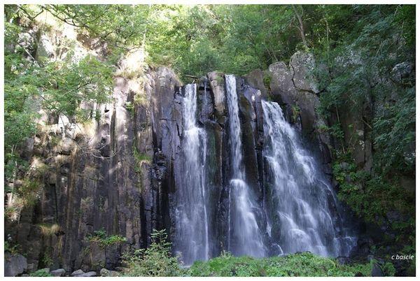 cascade de la Terrisse