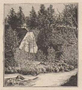 cascade Rossignolet 1888
