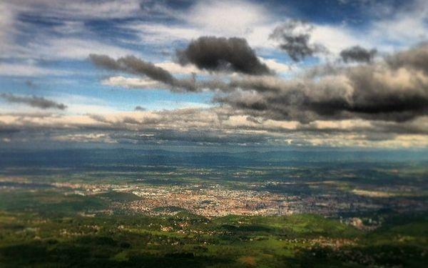 clermont-ferrand Limagne