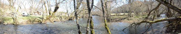 confluence Miouze et Sioule