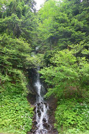 cascade de Rabouty 290