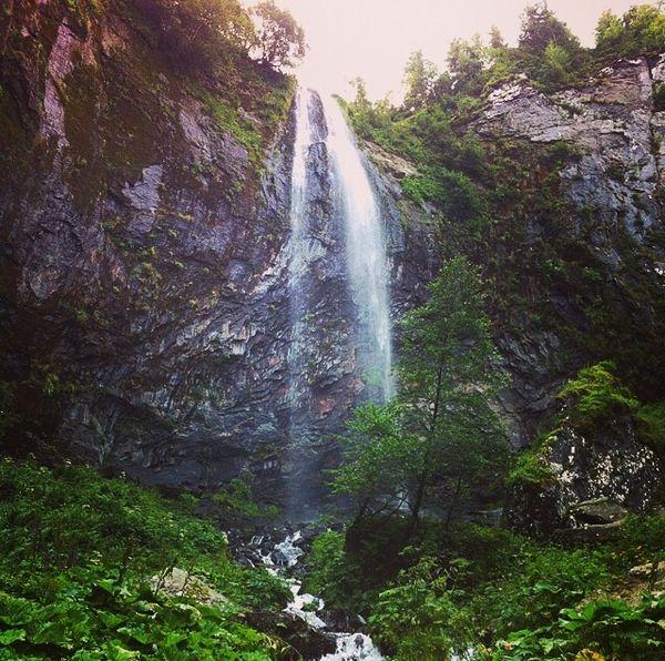 Grande Cascade (3)