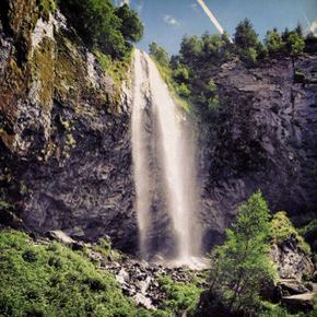 Grande cascade Le Mont Dore (2) 290