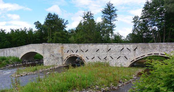 Pont estrade